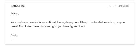 apology note response example 1